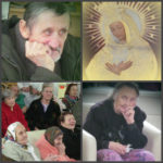 Рождественские встречи в больнице Вилкпедес 2017