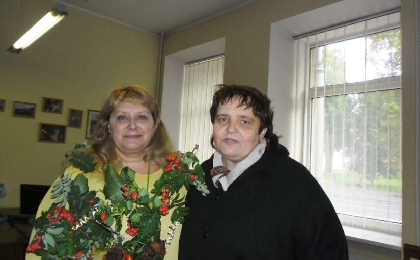 Выставка картин и концерт Натальи Бабельчюс