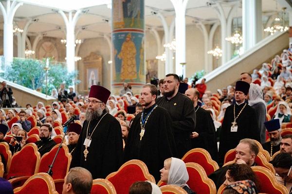 Святейший Патриарх Кирилл: «Социальное служение – это свидетельство нашей веры»