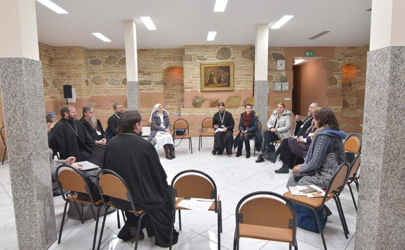 Второй день конференции зарубежных епархий Русской Православной Церкви